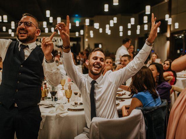 La boda de Albert y Victor en Bigues, Barcelona 42