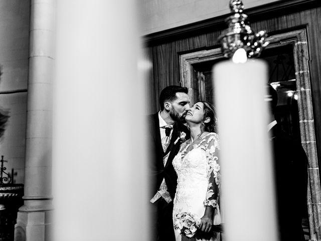 La boda de Carina y Miguel en Sant Andreu De Llavaneres, Barcelona 25