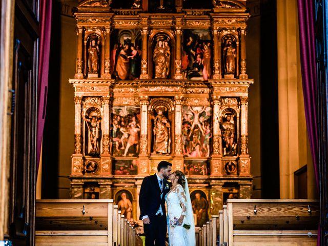 La boda de Carina y Miguel en Sant Andreu De Llavaneres, Barcelona 27