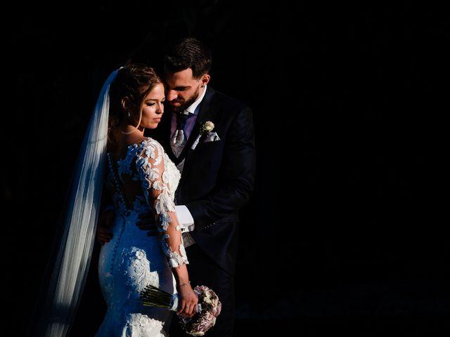 La boda de Carina y Miguel en Sant Andreu De Llavaneres, Barcelona 31