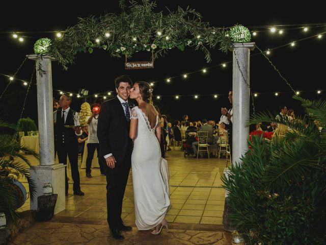 La boda de Laura y Victor en Hornachos, Badajoz 48