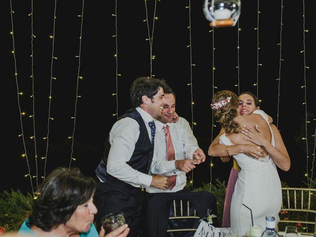 La boda de Laura y Victor en Hornachos, Badajoz 50