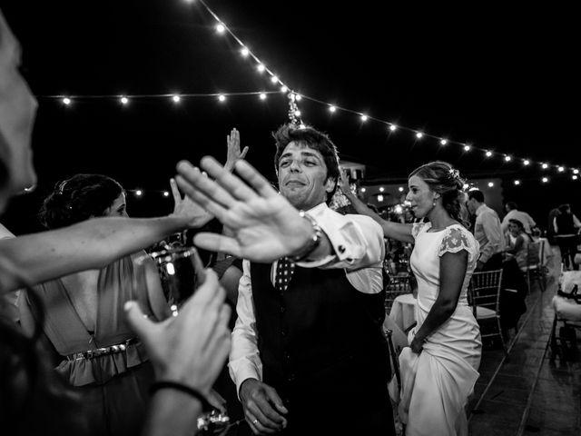La boda de Laura y Victor en Hornachos, Badajoz 47