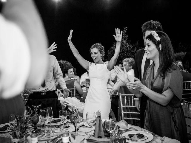 La boda de Laura y Victor en Hornachos, Badajoz 51
