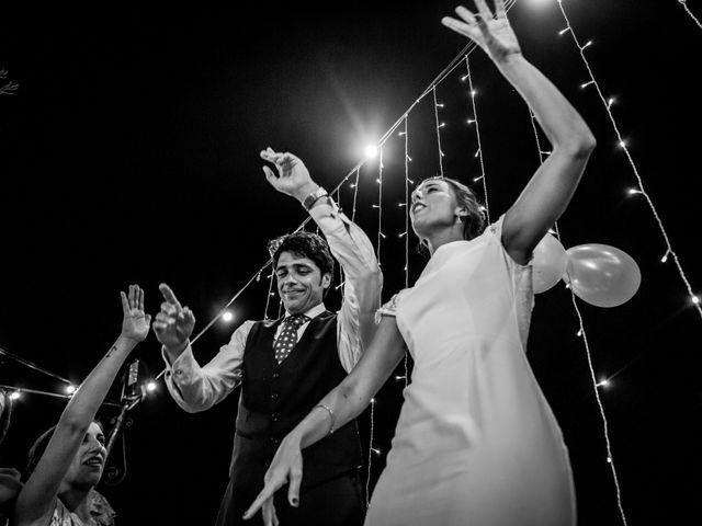 La boda de Laura y Victor en Hornachos, Badajoz 54