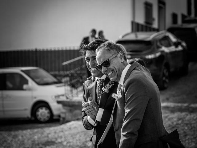 La boda de Laura y Victor en Hornachos, Badajoz 30