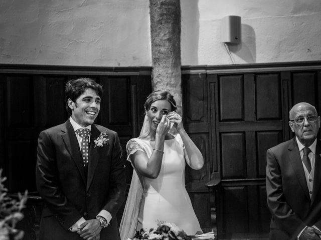 La boda de Laura y Victor en Hornachos, Badajoz 32