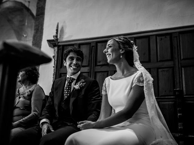 La boda de Laura y Victor en Hornachos, Badajoz 33