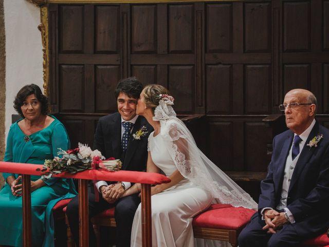 La boda de Laura y Victor en Hornachos, Badajoz 34