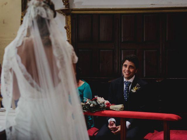 La boda de Laura y Victor en Hornachos, Badajoz 37