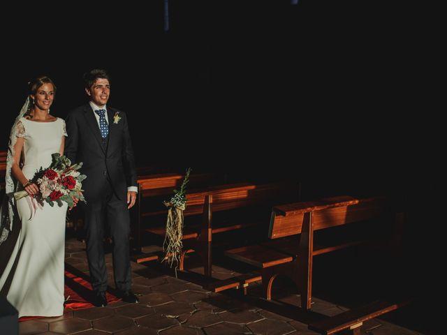 La boda de Laura y Victor en Hornachos, Badajoz 41
