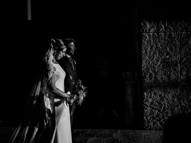 La boda de Laura y Victor en Hornachos, Badajoz 42