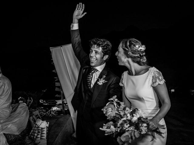 La boda de Laura y Victor en Hornachos, Badajoz 46