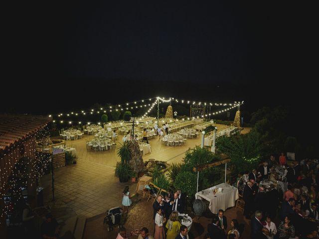 La boda de Laura y Victor en Hornachos, Badajoz 56