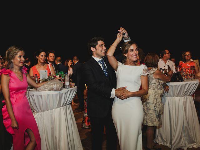 La boda de Laura y Victor en Hornachos, Badajoz 60