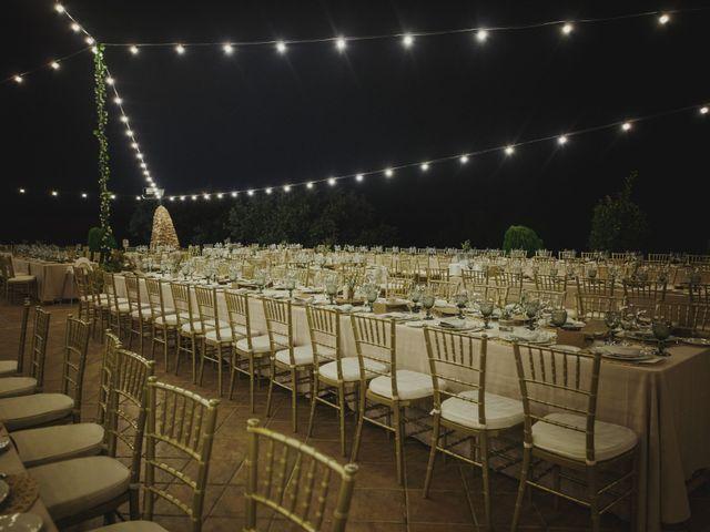 La boda de Laura y Victor en Hornachos, Badajoz 63