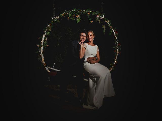 La boda de Laura y Victor en Hornachos, Badajoz 69
