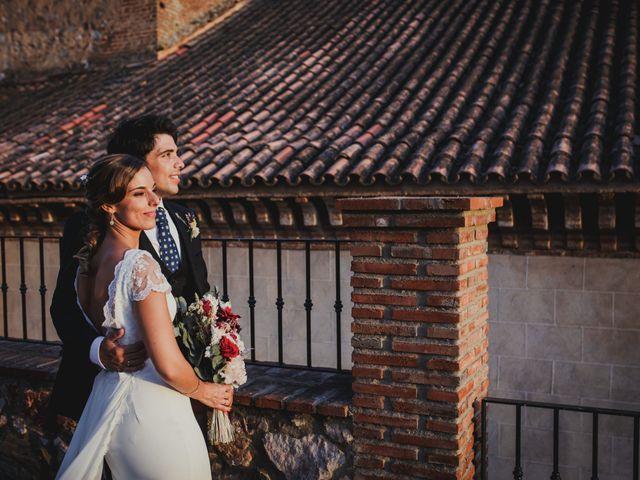 La boda de Laura y Victor en Hornachos, Badajoz 75