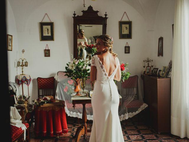 La boda de Laura y Victor en Hornachos, Badajoz 14