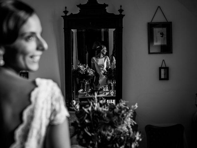 La boda de Laura y Victor en Hornachos, Badajoz 15