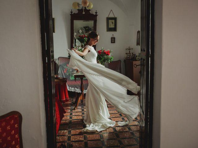 La boda de Laura y Victor en Hornachos, Badajoz 20