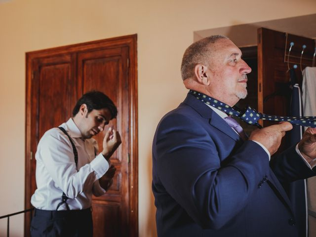La boda de Laura y Victor en Hornachos, Badajoz 27