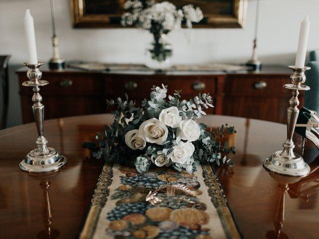 La boda de Isabel y Sergio en Granada, Granada 46