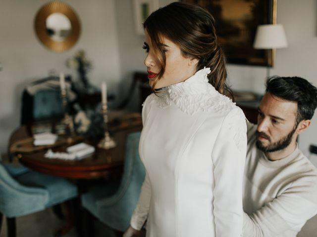La boda de Isabel y Sergio en Granada, Granada 59