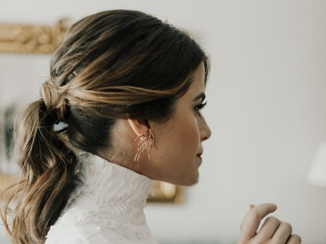 La boda de Isabel y Sergio en Granada, Granada 72