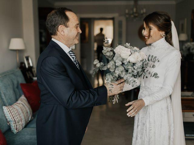 La boda de Isabel y Sergio en Granada, Granada 82