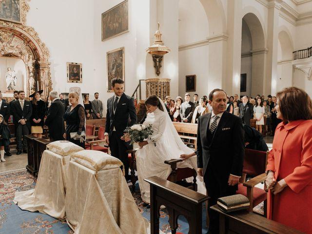 La boda de Isabel y Sergio en Granada, Granada 94