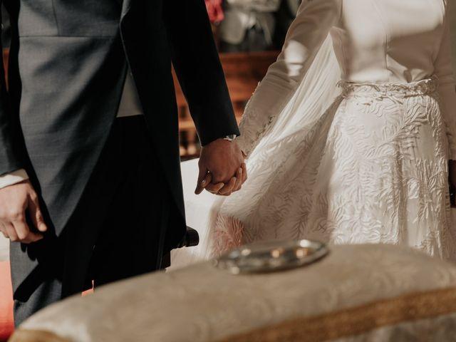 La boda de Isabel y Sergio en Granada, Granada 104