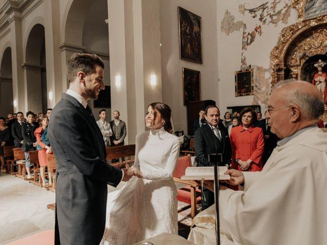 La boda de Isabel y Sergio en Granada, Granada 106