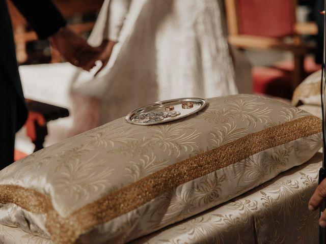 La boda de Isabel y Sergio en Granada, Granada 108