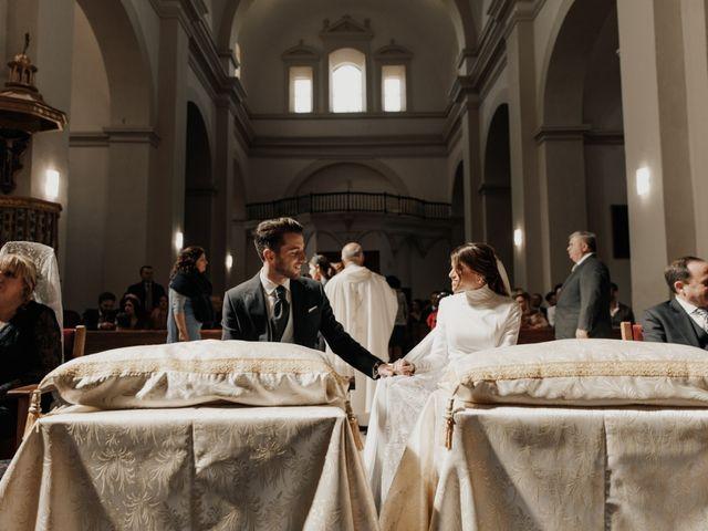 La boda de Isabel y Sergio en Granada, Granada 113