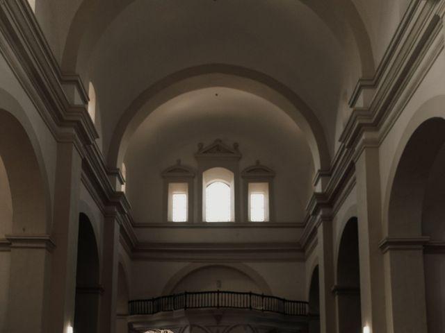 La boda de Isabel y Sergio en Granada, Granada 114