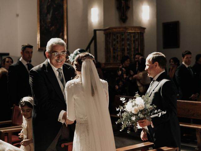 La boda de Isabel y Sergio en Granada, Granada 116