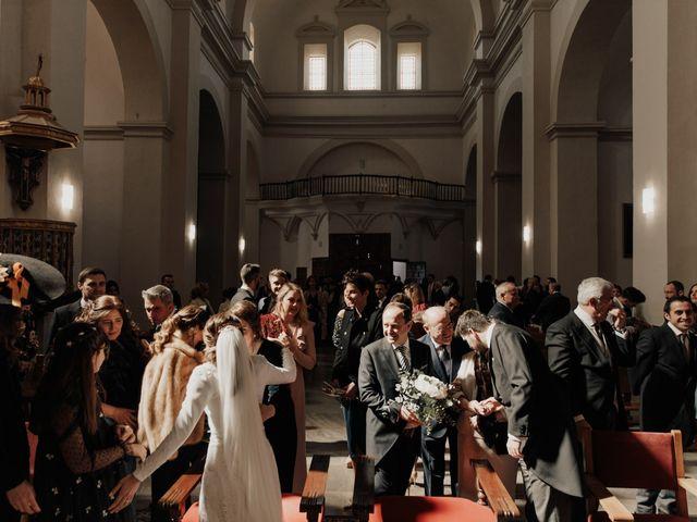 La boda de Isabel y Sergio en Granada, Granada 117