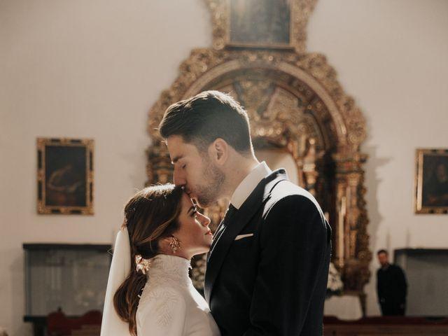 La boda de Isabel y Sergio en Granada, Granada 120