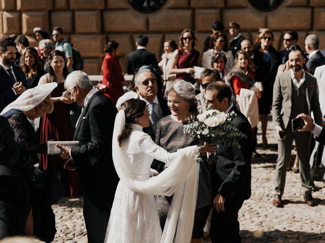 La boda de Isabel y Sergio en Granada, Granada 135