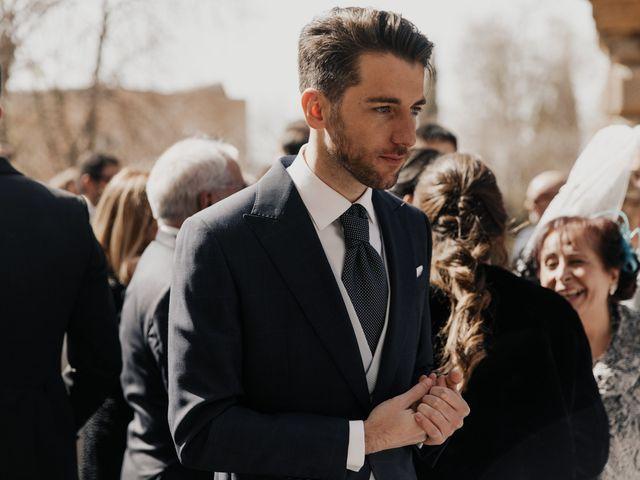La boda de Isabel y Sergio en Granada, Granada 136