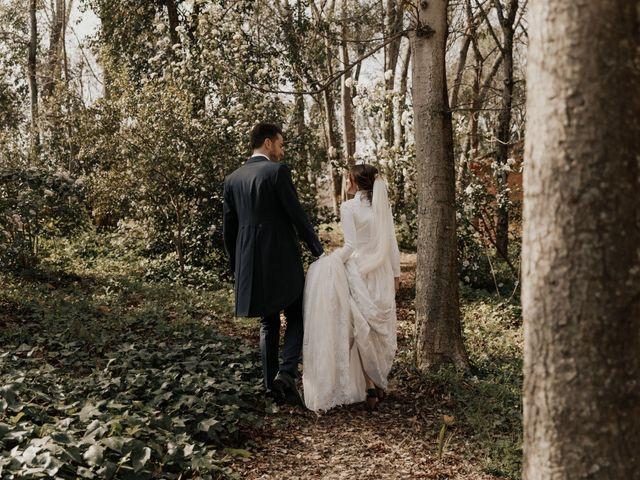 La boda de Sergio y Isabel