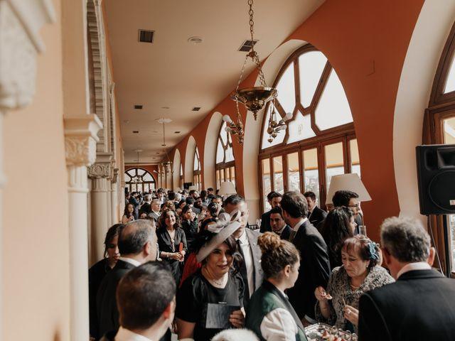 La boda de Isabel y Sergio en Granada, Granada 161