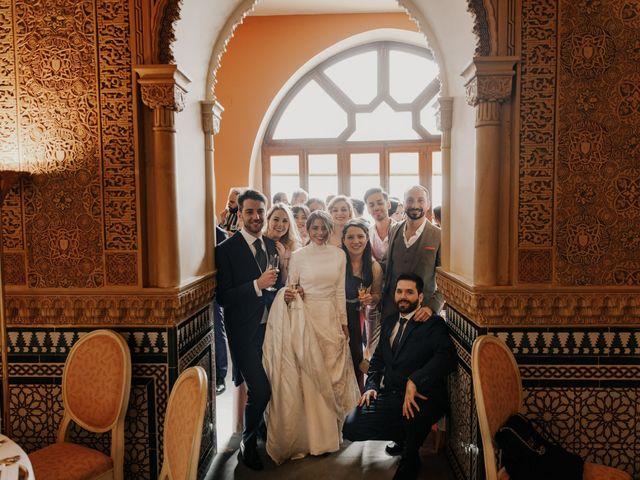 La boda de Isabel y Sergio en Granada, Granada 178