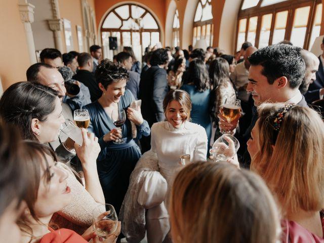 La boda de Isabel y Sergio en Granada, Granada 180