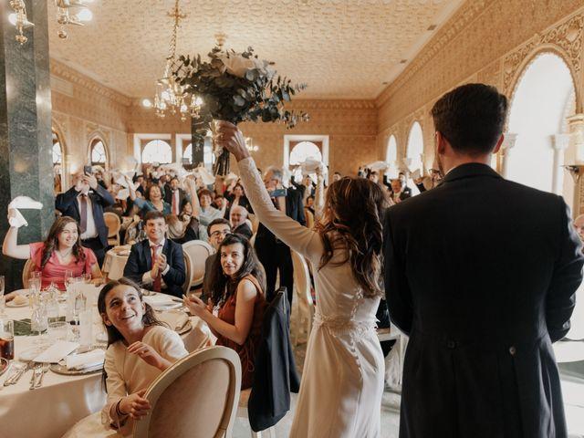 La boda de Isabel y Sergio en Granada, Granada 186