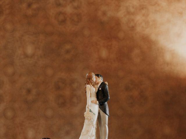 La boda de Isabel y Sergio en Granada, Granada 194