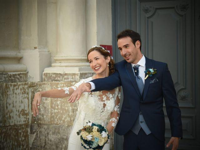 La boda de Fran y Maria en Zaragoza, Zaragoza 2