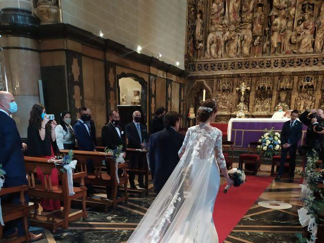 La boda de Fran y Maria en Zaragoza, Zaragoza 3