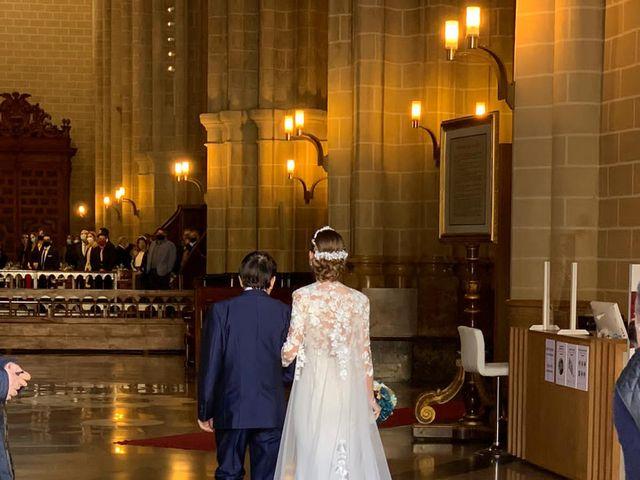 La boda de Fran y Maria en Zaragoza, Zaragoza 4